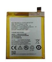 3.85V 2800mAh Li3928T44P8h475371 For ZTE Blade A1 B2015 C880 C880A C880S AXON Mini Xiaoxian 3 Battery цены