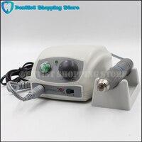 Зубной микромотор 35000 об/мин сильный 207B микромотор наконечник электрический сверлильный станок для ногтей
