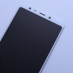 Image 4 - Đối với Xiao mi mi A2 mi A2 LCD Hiển Thị Digitizer Màn Hình Cảm Ứng Lắp Ráp cho Xiao mi mi 6X mi 6X thay thế Sửa Chữa Phần Trắng 5.99 inch