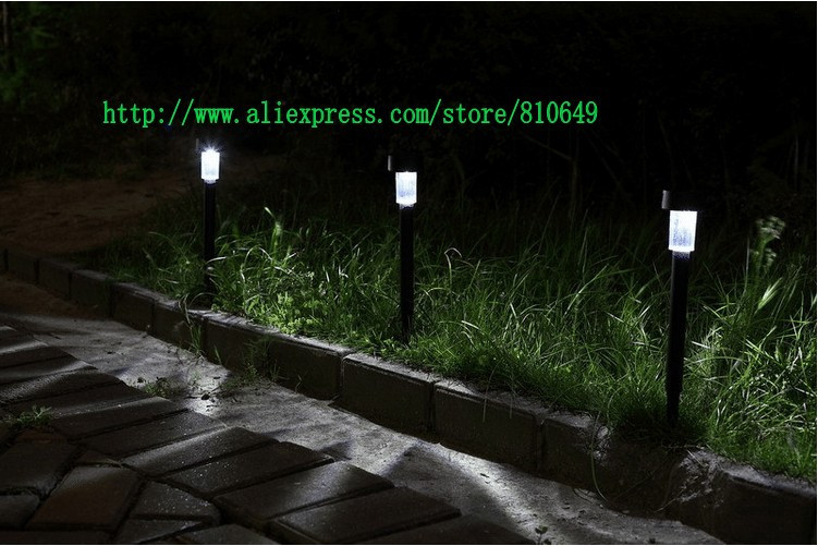 Lawn Landscape Stainless Steel Lawn Lamp 3_conew2