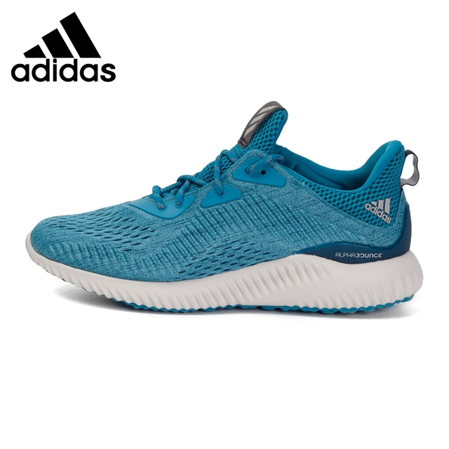 41ffea902 Original New Arrival 2017 Adidas Alphabounce EM M Men s Running Shoes  Sneakers