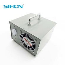 цены Industrial Generator 16000mg/h High Capacity Ozone Machine Air Sterilizer for Home, Hotels and Farms, Grey