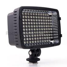 MeiKe MK-160 LED Photo Video Camera Camcorder Flash Light Lighting