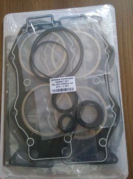 Комплект прокладок для двигателя, 115 л. С., 130 л. С., прокладка головки питания 6F3-W0001-A4 для Yamaha, 4-тактный подвесной двигатель