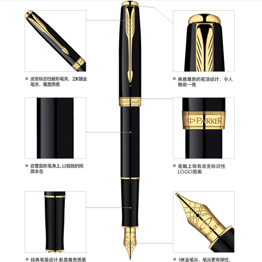 Parker Classic Stainless Steel GT Ball Pen with your own touch     Instant Name Worksheet Maker   Genki English