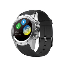 Smart Watch Phone Waterproof Support SIM Card With Camera GSM GPS Heart Rate Monitor Relogio Inteligente Reloj Wearable Devices