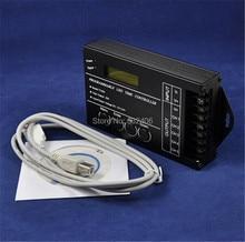 Программируемый из светодиодов время контроллера — многофункциональный из светодиодов таймер диммер контроллер для RGBW / RGB / / один цвет из светодиодов огни