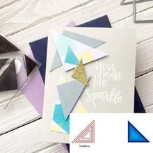 цены Ruler Shape Metal Cutting Die Handmade Decoration Scrapbooking Template Embossing Stencil Paper Card Album Making Handicraft
