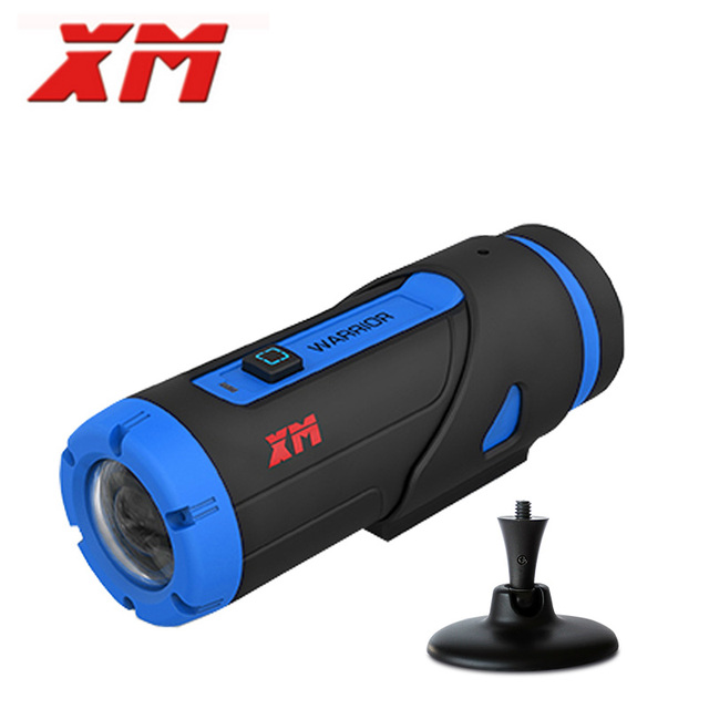 XM H.265 1080P Full HD Sport Camera Wifi DV Sports Action Camera Waterproof Action Camera Recorder With Magnetic Stand As Gopro
