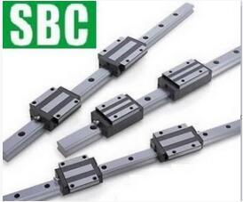 Wholesale for linear guideway SBG25SL rail and block bearing