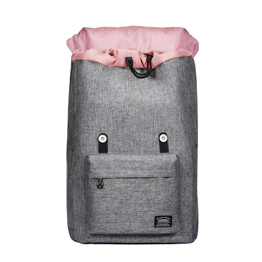 4241e05225db KAUKKO Backpack Women s Daypack Men s Schulrucksack KAUKKO 17