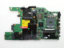 For IBM LENOVO THINKPAD EDGE E520 LAPTOP MOTHERBOARD SYSTEMBOARD 04W0724 Tested