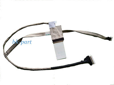 NEW for Sony VAIO SVE17 SVE171 SVE171A LCD video cable 50.4MR05.011 50.4MR05.001,Free shipping!!