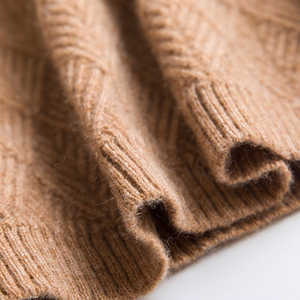 Image 4 - Cashmere Soft Turtleneck Sweaters and Pullovers for Women Warm Fluffy Autumn Winter Jumper Female Brand Jumper