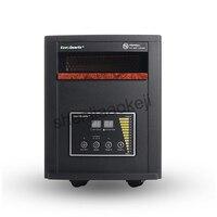 Теплым воздухом кабинет передвижной дом нагревателя office отопителя энергосбережения Нагреватель Новый 220v1500w1pc