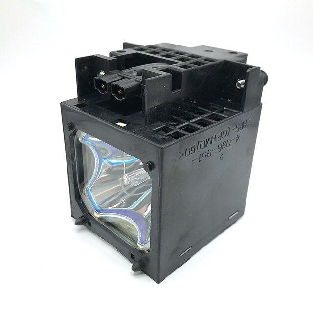 XL 2100 XL 2100U projektor lampe für Sony TV KF 42WE610 KF 42WE620 KF 50SX300 KF 50WE610 KF 50WE620 KF 60SX300 KF 60WE610 etc
