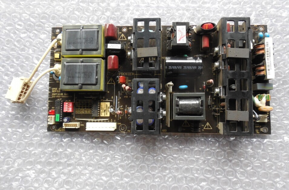100% Tested IPOS150 P00-HIVI150-CH LCD Power Board ipos underpricing