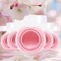 Cosméticos coreano suikone air cushion sukana naturalmente corado corar rouge corretivo líquido maquiagem produto de beleza rosy blush