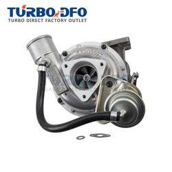 KHF5-2B/RHF5-2B kompletny turbo ładowarka 28201-4X700 28201-4X710 28201-4X701 dla Hyundai Terracan 2.9 CRDI J3 CR 120 Kw-163 HP