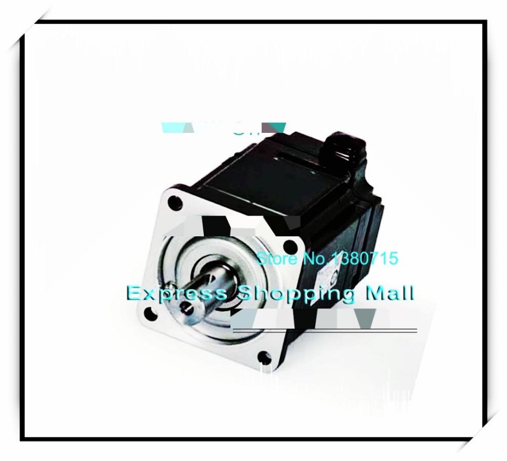 цена на New Original SGMGV-44ADC6C 200V 4.4KW with Holding brake(24VDC)Servo Motor