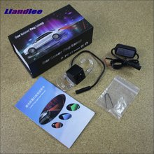 Liandlee Anti Collision Laser Lights For Honda For Accord 2011 2012 2013 Car Prevent Mist Fog Lamps Anti Haze Warning Rear Light liandlee anti collision laser lights for honda city 2012 2014 car prevent mist fog lamps anti haze warning rear light