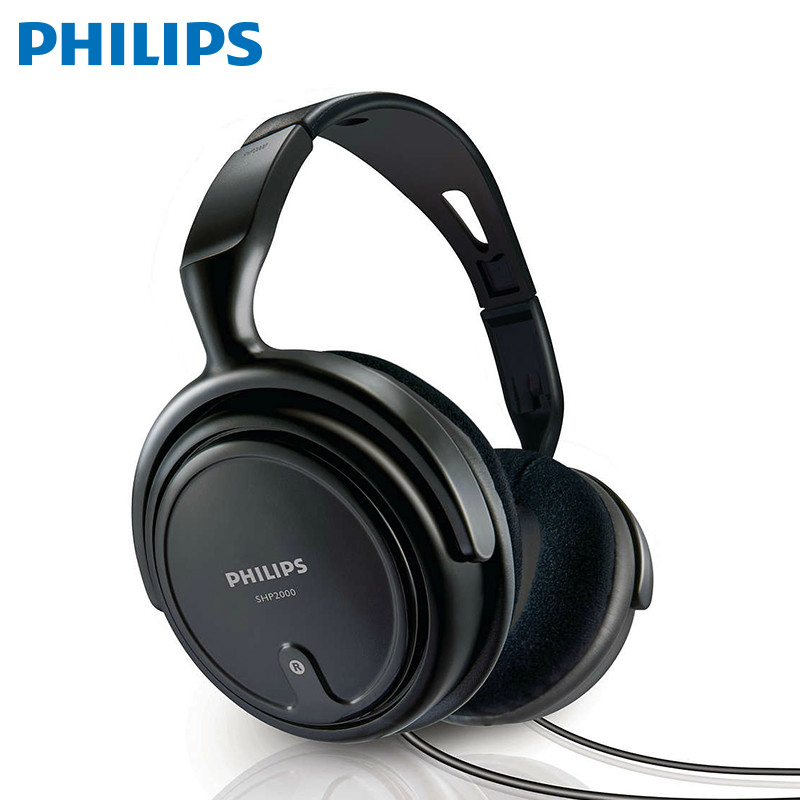 Philips Earphones SHP2000 over-ear