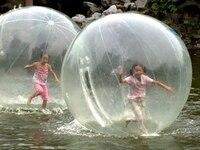 Гигантский Водный Шар, вода инфляция, чистой воды воздушные шары, надувные воды Гуляя
