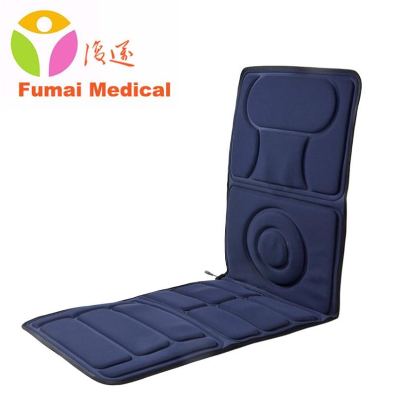 Multifunctional Massage Mattress Cushion Easy Folding -8354