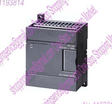 New Original EM235 Analog Input Output Model 6ES7235-0KD22-0XA0 6ES7 235-0KD22-0XA0 6ES72350KD220XA0