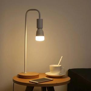 Image 3 - Yeelight E26 /E27 10W RGBW חכם LED הנורה עבודה עם אמזון Alexa AC100 240V