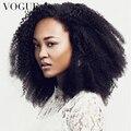 7А Монгольские Afro Kinky Вьющиеся Фронта Шнурка Человеческих Волос Парики Glueless странный Вьющиеся Парик Шнурка Для Чернокожих Женщин Афро Вьющиеся Full Lace парик
