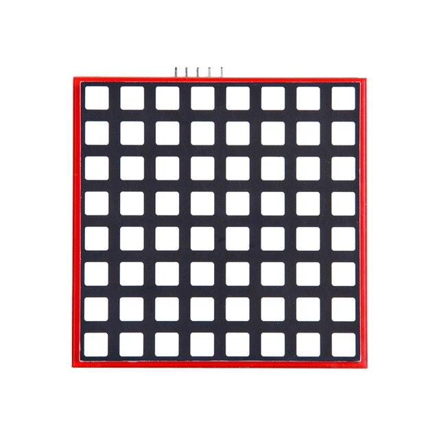 Groovy Raspberry Pi Rpi Rgb Led Matrix Module Met 74Hc595 Chip Wiring Digital Resources Inamasemecshebarightsorg