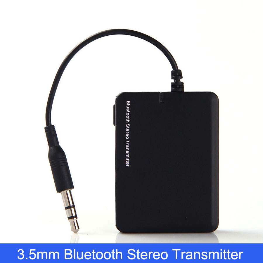 Unterhaltungselektronik Preiswert Kaufen 3,5mm Bluetooth Stereo Sender Transmite Mini Wireless Audio Transmitter A2dp Stereo Dongle Adapter Für Ipod Tv Mp3 Mp4 Pc Hitze Und Durst Lindern. Tragbares Audio & Video