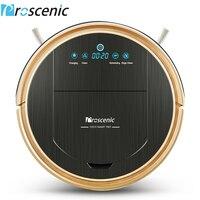 Proscenic 790 T робот пылесос Wifi подключенный домашний автоматический пылесос для уборки пыли приложение умный планируемый пылесос