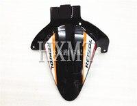 Motorcycle Fairing Rear Wheel Hugger Fender Mudguard Mud Splash Guard For Honda CBR 600 F4I 2001 2002 2003 Repsol