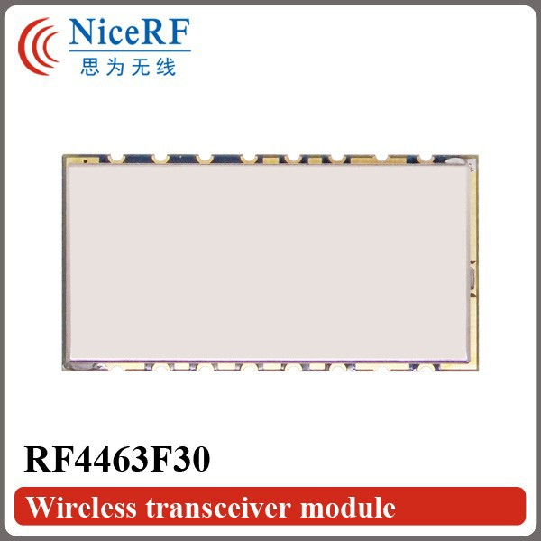 RF4463F30-Wireless transceiver module-3