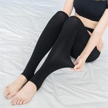 Warm Women Heat Fleece Stretchy Leggings Warm Fleece Lined Slim Thermal Pants Leggings Mujer Casual Leggings