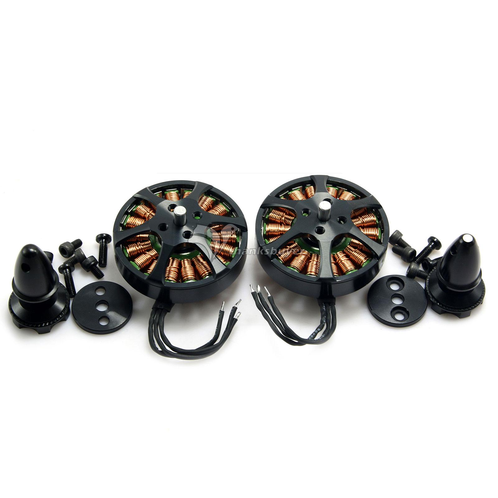 T Motor Antigravity 4006 380KV Motor CW CCW for RC FPV Multicopter Quadcopter 18N24P 1 Pair