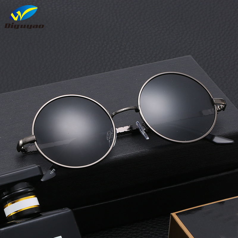 13e3b8e091 Gafas de sol para exteriores con revestimiento reflectante para hombre,  gafas de espejo, gafas