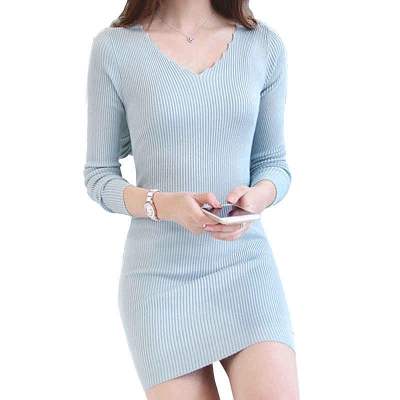 Сексуальное вязаное платьице leg avenue