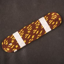 Professionelle Schwert Fitting Gelb & Kaffee Dick Silk Sageo Cord String für Samurai Messer Japanische Katana oder Wakizashi oder Tanto