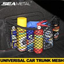 Car Mesh In Trunk For Car Organizer Net