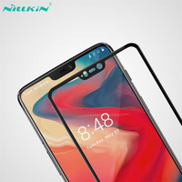 Tempered Glass for OnePlus 6 Nillkin CP+ glass Anti-Explosion 0.33mm Phone Glass full Screen Protector For OnePlus6 Glass Film