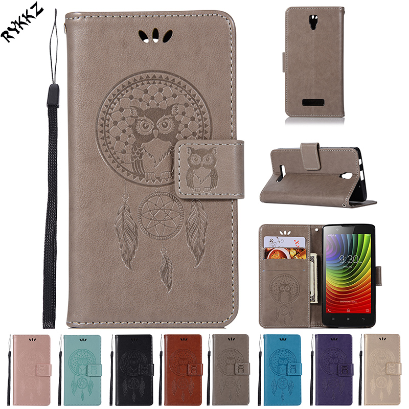 Flip Phone Cover for Lenovo A2010 2010a A2010-a Phone Leather cases for Lenovo A2010 2010a A2010-a a2010a Silicone phone house