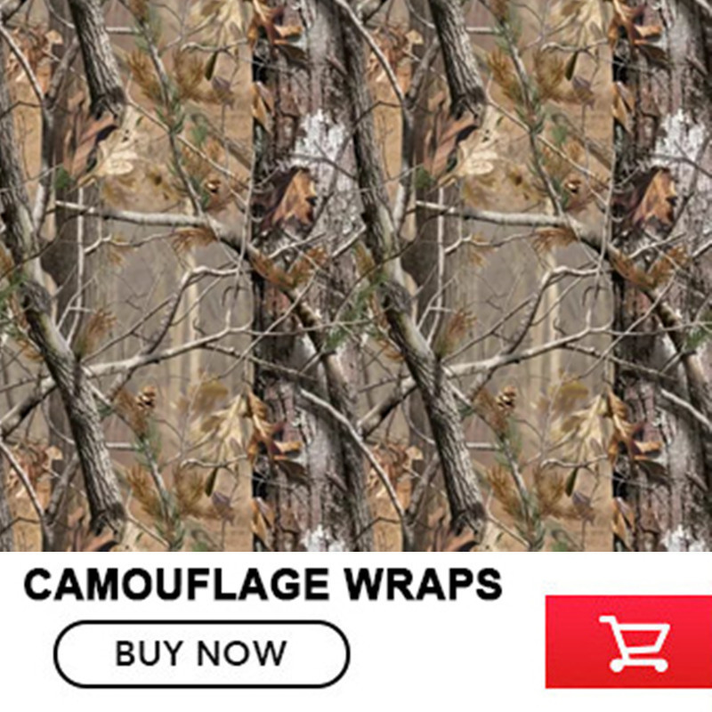FS008 5/10/15/20/25/30X1.52 Meters Realtree Camouflage Vinyl Wrap Sticker Car Styling Real Tree Motorcycle Bike Car Decal Film car styling realtree camo wrapping vinyl car wrapping realtree camouflage printed for motorcycle bike truck vehicle covers wraps