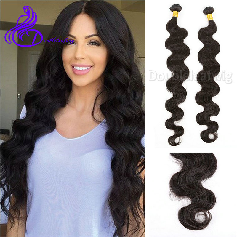 28 inch body wave brazilian virgin hair weave bundles 6a long wavy 28 inch body wave brazilian virgin hair weave bundles 6a long wavy natural black human hair weft hair extensions for black women in hair weaves from hair pmusecretfo Choice Image