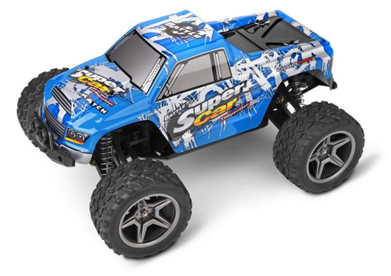 New High quality High Speed 45km/h rc racing car 12402 RC Electric Monster Cars 1:12 Scale 2.4G 4WD 2ch RC Climbing car vs fy03