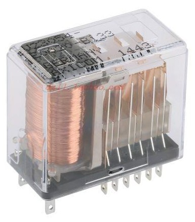 цена на [VK] TE V23054D1004F104 V23054 D1004 F104 General Purpose Relays 110VDC