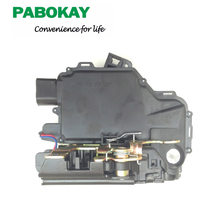 Front Left Driver Side Door Lock Actuator For VW Passat B5 Golf Jetta MK4 Beetle 3B1837015A 3B1837015 3B1837015J DLA1032L(China)
