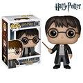 Livre shippingFunko POP Filme Harry Potter Figura de Ação 10 cm 3 de 3/4 polegadas Caráter Vinil Figuras Coleção com Caixa Original